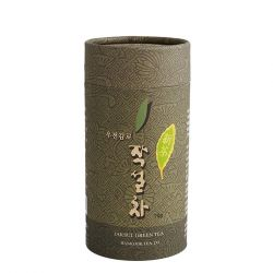 Green tea , Jaksul cha