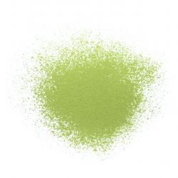 Gamnong Malcha (Powdered Green Tea) - sifted powder
