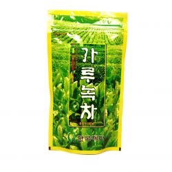 Powdered Green Tea (Culinary) -  retail package