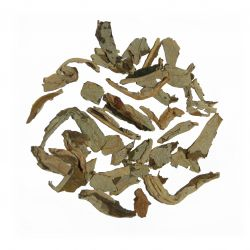 Lotus Leaf Tisane - dry leaf
