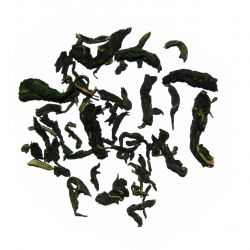 Mulberry Leaf Tisane - dry leaf