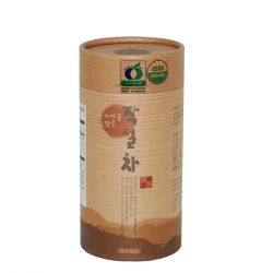 Organic Chut Mool Green Tea - retail package