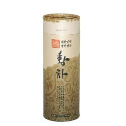 Hwang Cha (partially oxidized tea) Pyramid Sachet