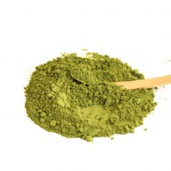 Powdered Green Tea (Culinary) - powder