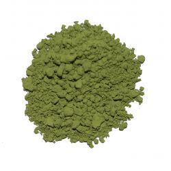 Teuksun Powdered Green Tea - powder