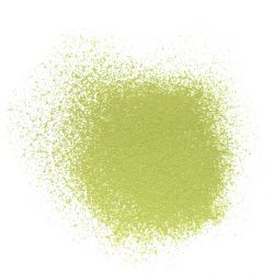 Organic Powdered Green Tea (Culinary) - sifted powder