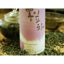 Mulberry Leaf Tisane - 20g canister