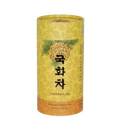 Chrysanthemum Blossom - retail packaging